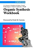 img - for Organic Synthesis Workbook book / textbook / text book