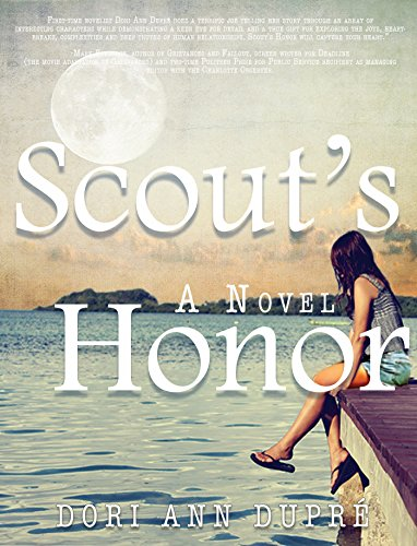 Scout's Honor by [Dupré, Dori Ann]