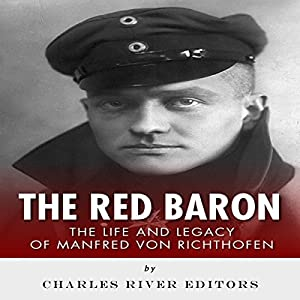 The Red Baron Audiobook