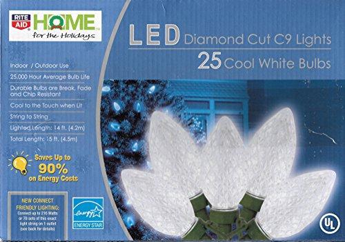 rite-aid-led-diamond-cut-c9-lights-25-cool-white-bulbs