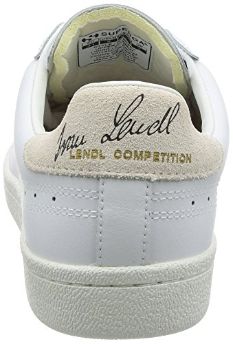 Efglu Superga S900 Mixte 4832 Adulte white Blanc Baskets 55wBqrP