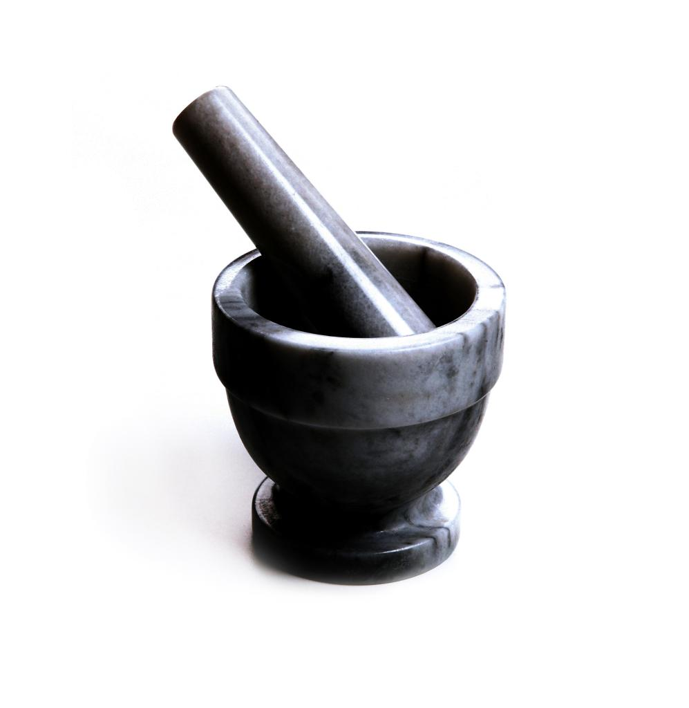 Fox run marble mortar and pestle kitchen dining Motor pestle