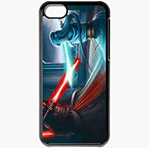 diy phone casePersonalized iphone 4/4s Cell phone Case/Cover Skin Star Wars Blackdiy phone case