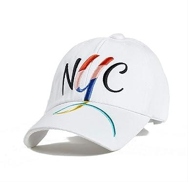 Sombreros Y Gorras Gorra De Béisbol para Niños Gorra Blanca ...