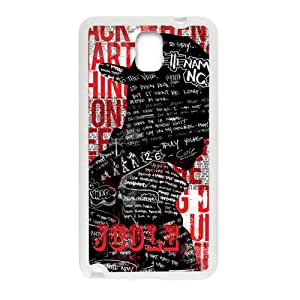 J Cole Cell Phone Case for Samsung Galaxy Note3
