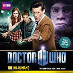 Doctor Who: The Nu-Humans | Cavan Scott,Mark Wright