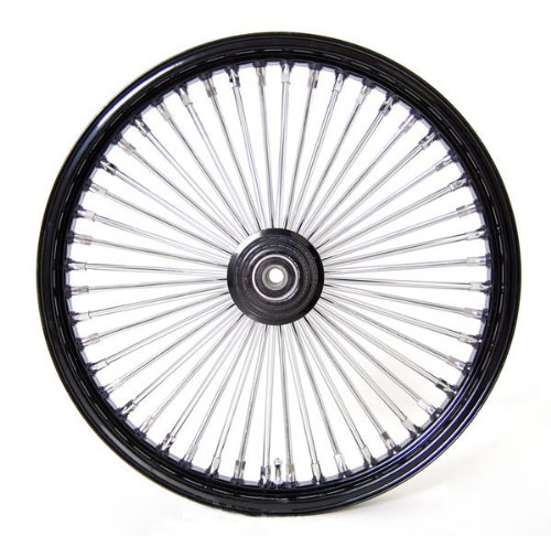 Spoke Wheels For Harley Davidson - 8
