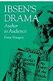Ibsen's Drama, Einar Ingvald Haugen, 0816608962