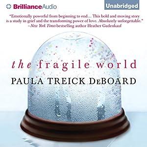 The Fragile World Audiobook