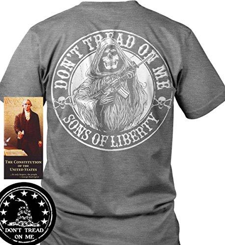 Sons Of Liberty Shirts - 7