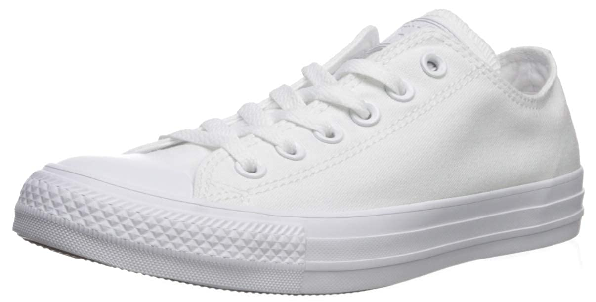 ad6bf5a1c Amazon.com | Converse Chuck Taylor All Star 2018 Seasonal Low Top Sneaker |  Fashion Sneakers