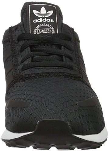 adidas Los Angeles W - Entrenamiento y correr Mujer Gris (Core Black/core Black/vapour Grey Metallic)