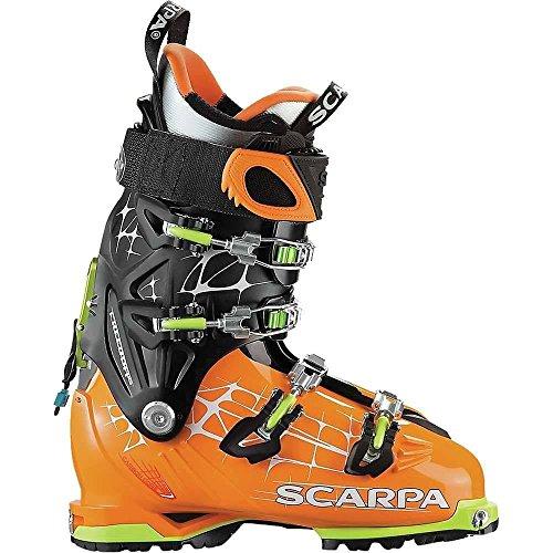 ナビゲーションウェブ視線(スカルパ) Scarpa メンズ スキー?スノーボード シューズ?靴 Freedom RS 130 Boot [並行輸入品]