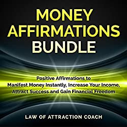 Money Affirmations Bundle