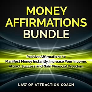 Money Affirmations Bundle Rede