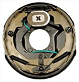 AP PRODUCTS 014122258B 10 In. Electric Brake Assembly - Left Hand, Bulk