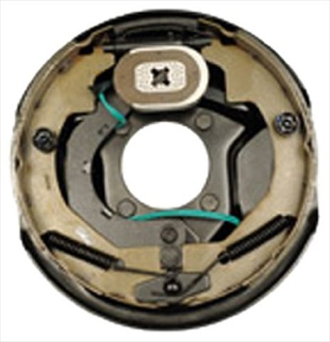 AP PRODUCTS 014122258B 10 In. Electric Brake Assembly - Left Hand, Bulk by AP Products (Image #1)