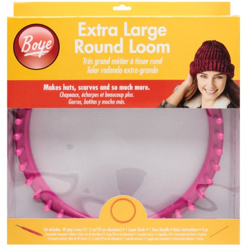 Boye 1020001 Round Loom X Large
