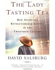 The Lady Tasting Tea