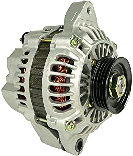 DB Electrical AMT0169 Alternator (For Chevy Tracker 2.5L 01 02 03 04 30026479)