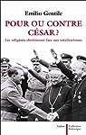 Pour ou contre César ? : Les religions chrétiennes face aux totalitarismes par Gentile