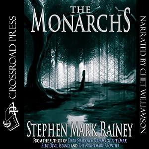 The Monarchs Audiobook
