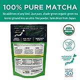 Jade Leaf Organic Matcha Green Tea Powder