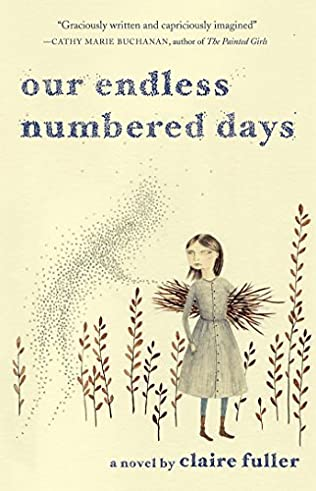 book cover of Our Endless Numbered Days