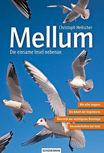 Mellum: Die einsame Insel nebenan