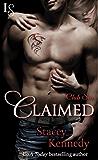Claimed: A Club Sin Novel (Club Sin series Book 1)