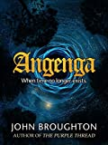 Angenga: The Disappearance Of Time