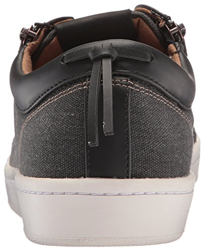 Leather US Men 8 Sneaker D Fashion Black Astian Aldo xZqX8OX