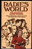 Radie's World, Radie Harris, 0399116672