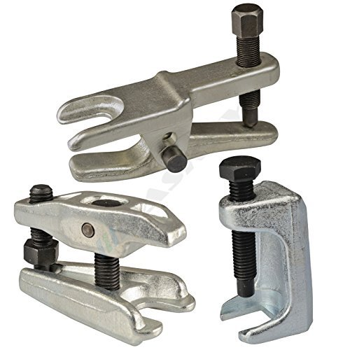 3 pi/èces KIT ROTULE DE DIRECTION extracteurs I type universel Extracteur de ROTULE I extracteur de joint /à rotule