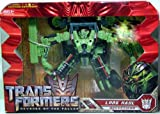 Transformers  Voyager Longhaul
