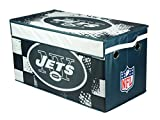 NFL New York Jets Collapsible Storage Trunk