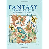 Fantasy Cross Stitch: 60 Spell-Binding Designs