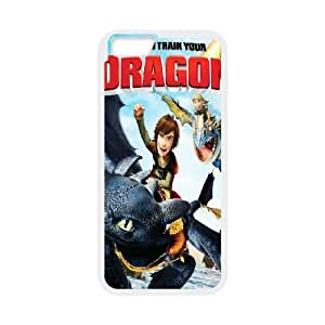 iPhone 6 Plus 5.5 Inch Phone Case How To Train Your Dragon Carton F6410520