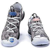 Trendstore Curry Low 6 - Zapatillas de Baloncesto para Hombre