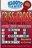 KLOOTO Games CrissCross Volume IV
