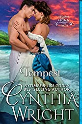 Tempest (Rakes & Rebels Book 9)