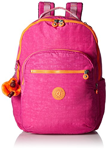 Seoul Extra Large Backpack Backpack, Very Berry, One Size by Kipling