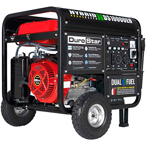 DuroStar DS10000EH 10000 Watt