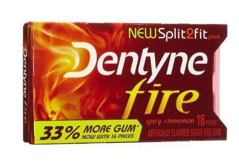 dentyne-fire-spicy-cinnamon-sugar-free-gum-9-packs-16-pieces-each-by-dentyne