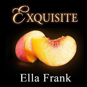 Exquisite Audiobook