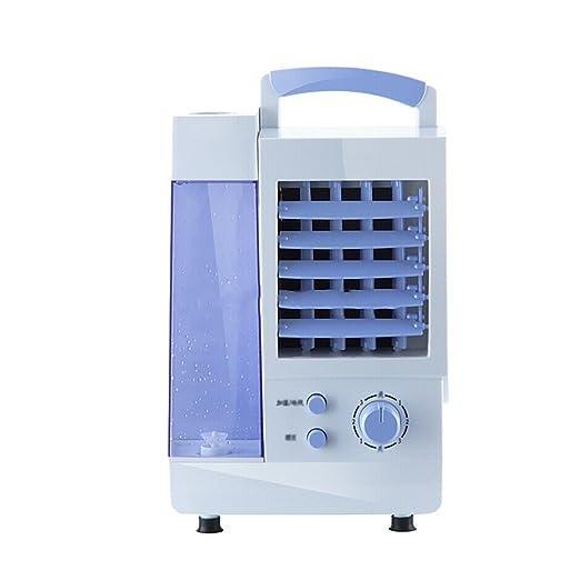 Ventilador eléctrico YANFEI Ventilador Mecánico De Oficina En Casa/ Ventilador De Aire Acondicionado Móvil/Ventilador De Aire Acondicionado/ Ventilador De Aire Acondicionado: Amazon.es: Hogar