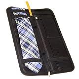 Deluxe Comfort TIE-CASE-001 Tie Case for Travel