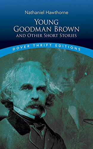comparing the differences between young goodman brown by nathaniel hawthorne and bartleby the scrive