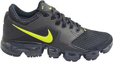Nike Juniors - Air Vapormax BG - Black