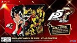 ''Persona 5 Royal: Steelbook Launch Edition